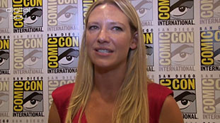 Anna Torv - DigitalSpy Interview