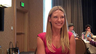 Anna Torv Speaks On Final Season Of Fringe At Comic Con 2012