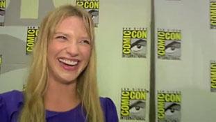 Comic-Con 2010 - TheWB.com Fringe Report