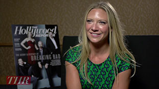 Comic-Con 2012- 'Fringe's' Anna Torv on Final Season, Olivia's 'Endearing' Intro in Premiere