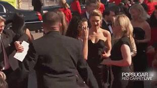 Emmys Red Carpet LIVE with PopSugar!