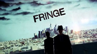 FRINGE - Graphics [EPK]