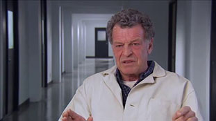 FRINGE - John Noble - Dr. Walter Bishop [EPK]