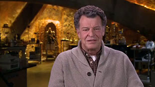FRINGE - John Noble - Walter Bishop [EPK]