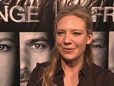 Fox's Fringe DVD Premiere