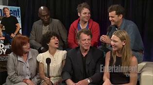 Fringe Central - Photos, Video, News - EW.com