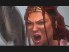 Heavenly Sword - Japanese TV Spot.flv-00003