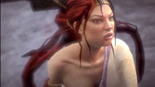Heavenly Sword - TGS 07 Japanese Trailer.flv-00006