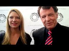 John Noble and Anna Torv talk about season three's twists and the potential for next year
