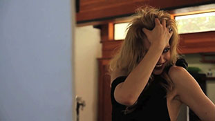 MARKTbeauty- Anna Torv Behind the Scenes Video