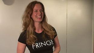 Rebecca Fringe Audition
