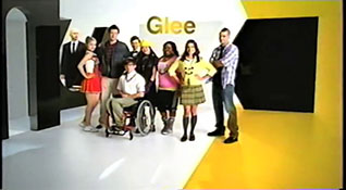 Observer Sightings - The Observer on Glee Commericial.mp4-00001
