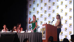 Women Who Kick Ass 1_4 - SDCC 2012.MP4