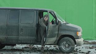 VFX Reel - Thorsten Knatz