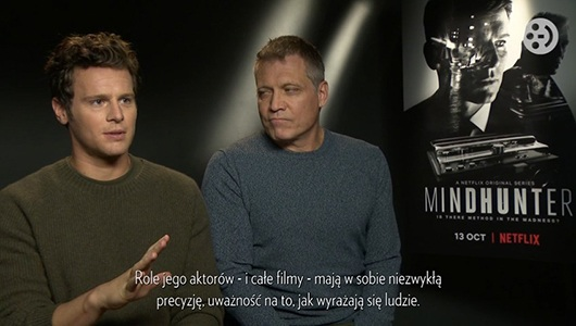 Filmweb interview