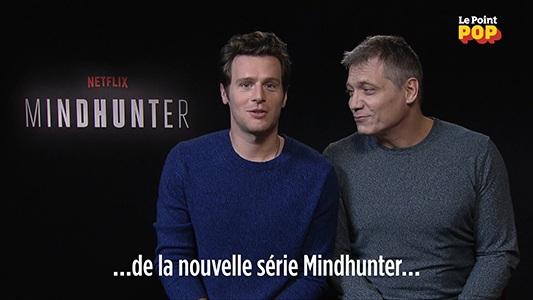 Le Point interview