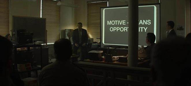 MINDHUNTER - Motive is Elusive - Netflix