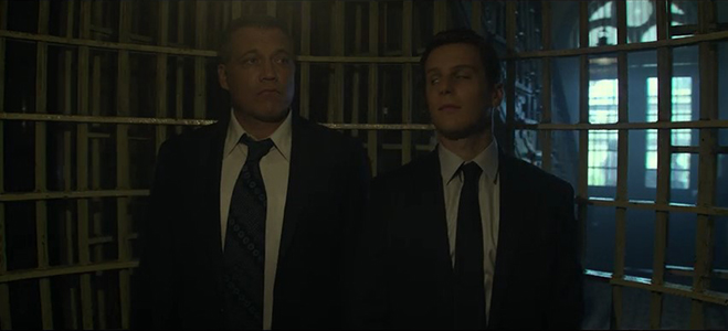 MINDHUNTER - The Opposite Of Crazy - Netflix