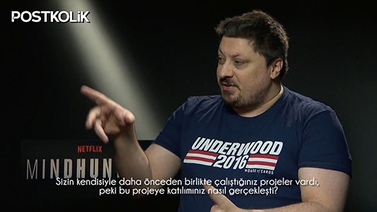 Postkolik interview