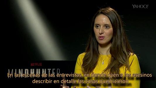 Yahoo Cine interview 1