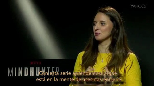 Yahoo Cine interview 2