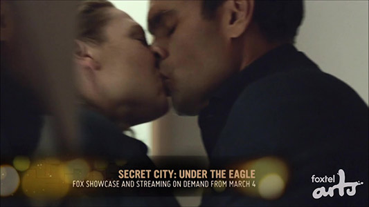 SCREEN_ Secret City S2 trailer