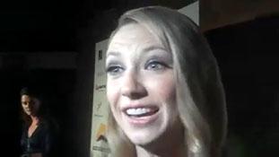 Anna Torv Australians in Film Awards Interview