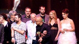 Anna Torv - Fantasy Horror Award