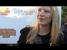 Anna Torv (Fringe) New Interview on The Saturn Awards