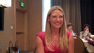 Anna Torv Speaks On Final Season Of Fringe At Comic Con 2012