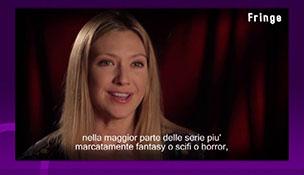 Anna Torv on Vimeo