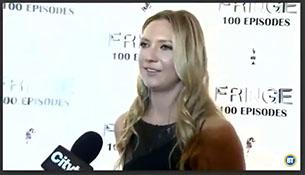 CityTV Fringe Red Carpet Interviews