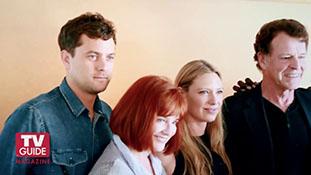 Comic-Con 2011! Vampire Diaries, Big Bang, Chuck, Glee EXCLUSIVE!