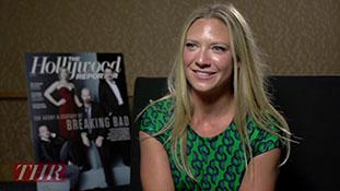 Comic-Con 2012- 'Fringe's' Anna Torv on Final Season, Olivia's 'Endearing' Intro in Premiere