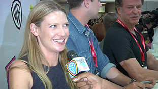 Cool in Any Universe- Fringe at Comic-Con 2011