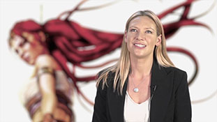 EXCLUSIVE- Behind the Scenes of the Heavenly Sword Movie Featuring Fringe's Anna Torv - CraveOnline.mp4-00002
