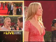Emmys 2009- Chloe Sevigny