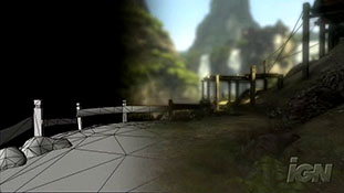Environment Art - Making of Chapter 2.flv-00001