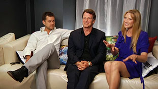 Exclusive 'Fringe' video- Cast reflects on Olivia_Peter romance, and the show's endgame - EW_1