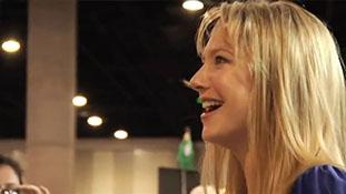 FRINGE @ Comic-Con 2010!
