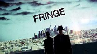 FRINGE - Graphics [EPK]