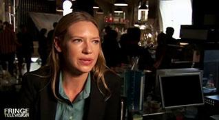 FRINGE - Season 4 EPK - Interviews