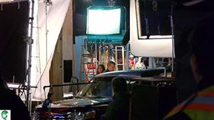 FRINGE - tournage de la fin de la saison 2 de la série, TIR.mp4-00002