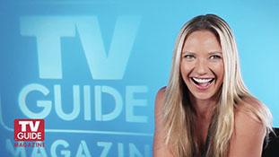 Fringe 2012! Anna Torv and Joshua Jackson talk about Fringe's final season!