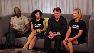 Fringe Cast Previews Season 5 — Final Season - TVLine