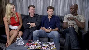 Fringe' Central - Photos, Video, News - EW.com