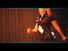 Fringe - Comic Con 2008