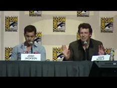 Fringe Comic Con Panel Part 5 of 5