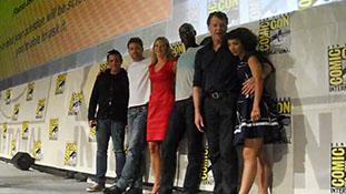 Fringe Panel Part 2 Hall H Comic-Con 2012