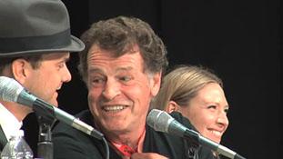 Fringe Season 4 Comic-Con 2011- Panel- Highlights
